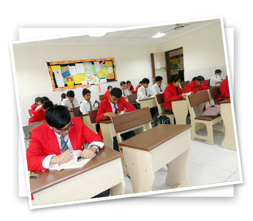 List of Schools in east delhi